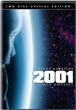 2001:SPACE ODYSSEY SPECIAL EDITION BY KUBRICK,STANLEY (DVD)