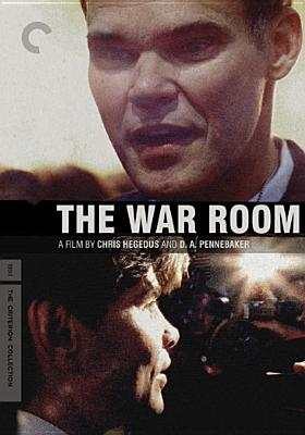 WAR ROOM BY CARVILLE,JAMES (DVD)