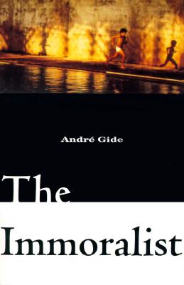 The Immoralist By Gide, Andre/ Howard, Richard (TRN)/ Howard, Richard